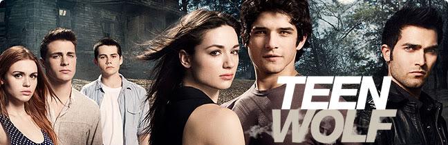 Vezi Online Teen wolf (2011)